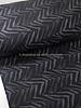 grijs print - geweven jacquard stretch