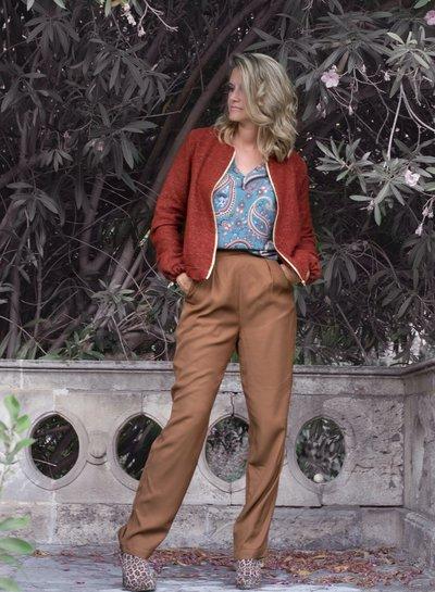 Bel'Etoile Nia top en broek - dames en tieners