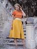 Bel'Etoile Cora shirt and skirt - ladies and teens - dutch version