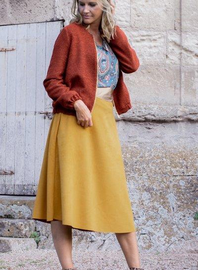 Bel'Etoile Cora shirt en rok - dames en tieners