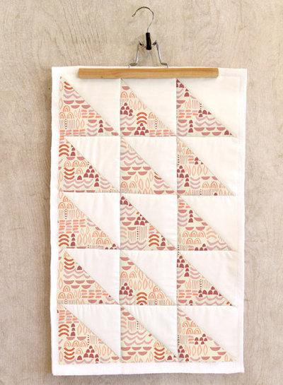 ART GALLERY FABRICS Artisanal Blocks - cotton