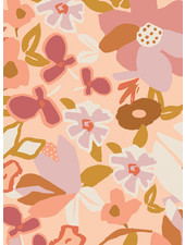 ART GALLERY FABRICS Desert Flora - cotton