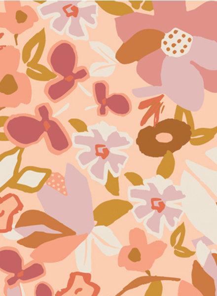 ART GALLERY FABRICS Desert Flora - katoen