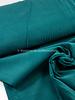 mallard groen babyrib - corduroy met fijne ribbel