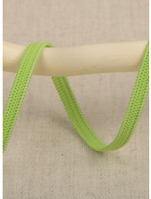 per meter lime  016 - 5 mm  - elastic