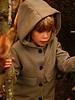 Iris May Patterns Renée coat- size 86 tot 152