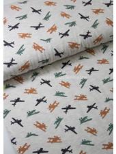vliegtuigen - tricot