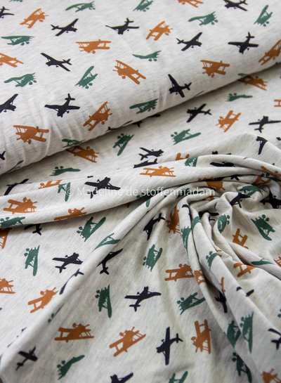 airplane tricot