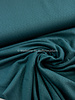 Swafing balsam green knitted jacquard stretch