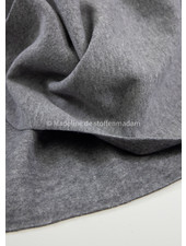 melee grey - Jogging Brushed Recycled