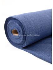 006 denim blue - recycled ribbing