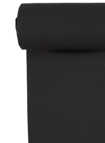 069 zwart - recycled boordstof