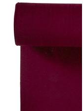 018  burgundy - recycled ribbing