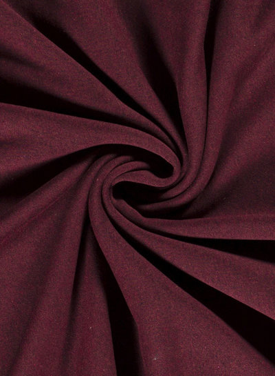 bordeaux  -Jogging Brushed Recycled