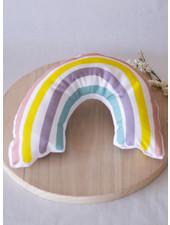sewing kit - rainbow