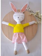 sewing kit - rabbit