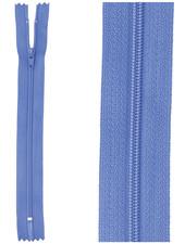 klassieke rits / rokrits - kobaltblauw kleur 918