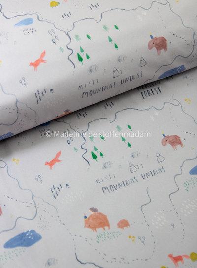 katia landschap  -  softshell
