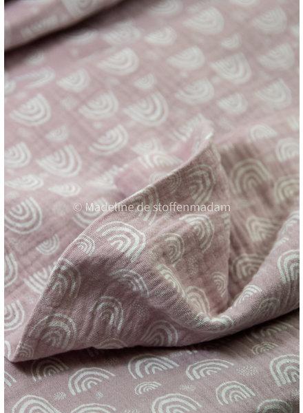BIO roze regenboogjes - tetra