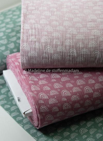 roze regenboogjes - tetra