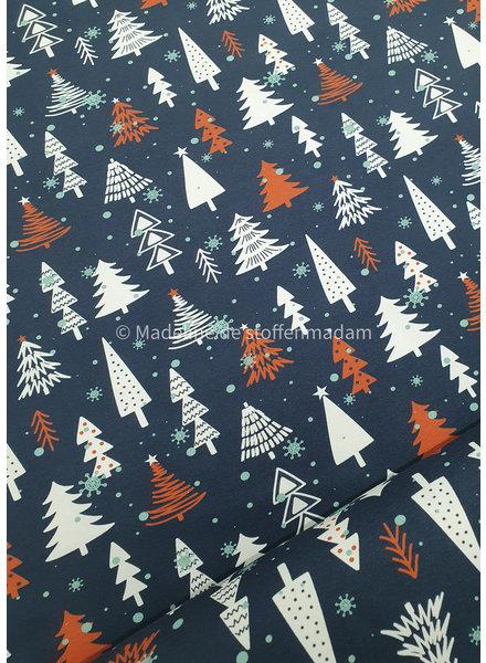 kerstbomen - sweater