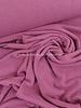 A La Ville roze- fijne zachte gebreide viscose jersey
