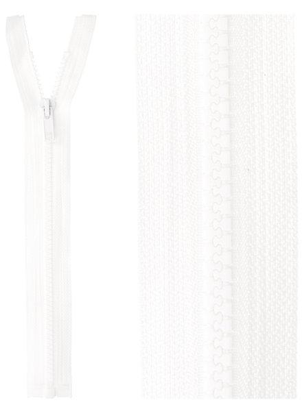 Blokrits -  wit kleur 501