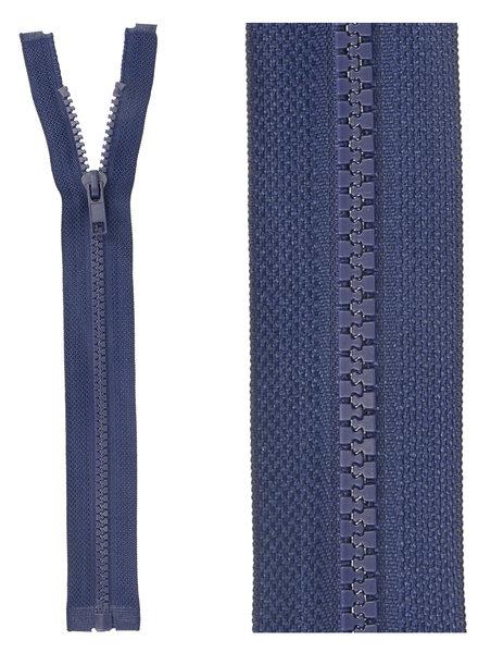 Blokrits -  marineblauw kleur  919