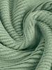 mint - stretch corduroy fine