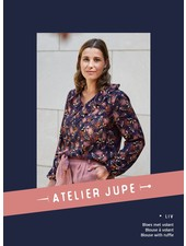 Atelier Jupe Liv blouse - Atelier Jupe
