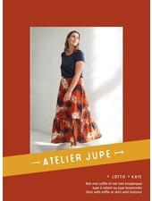 Atelier Jupe Lottie & Kate skirt - Atelier Jupe