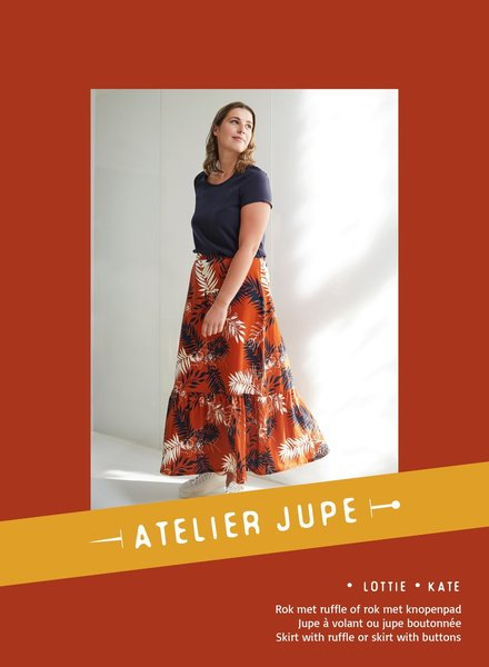 Atelier Jupe Lottie & Kate skirt - Atelier Jupe