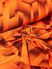neon oranje - sportkleding / lycra