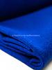 cobalt 455 - boiled wool -