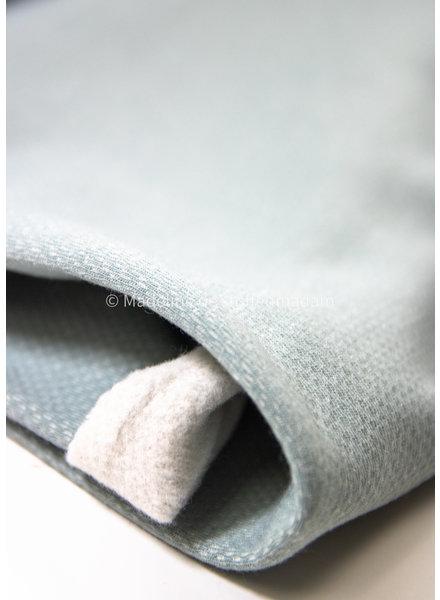 munt  - jacquard sweater brushed