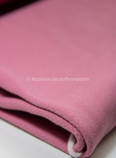 roze  - jacquard sweater brushed