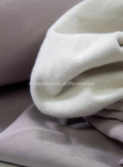taupe -  jacquard sweater brushed