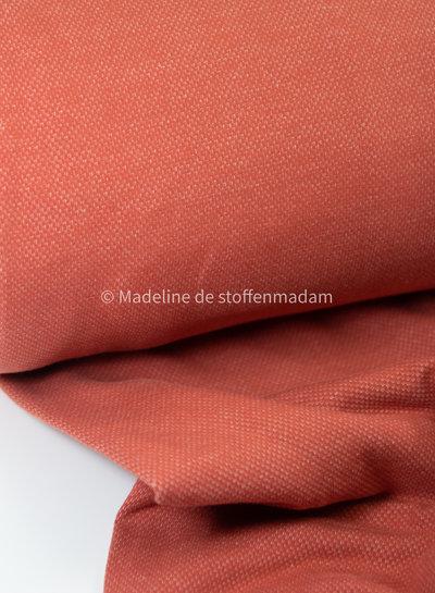 sienna  - jacquard sweater brushed