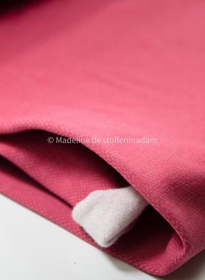 framboos - jacquard sweater brushed