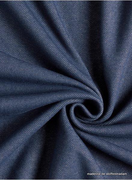 denim jeans - happy fleece