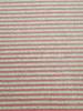 grey and pink gestreept - nicky velours - oeko tex
