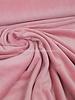 soft pink nicky velours