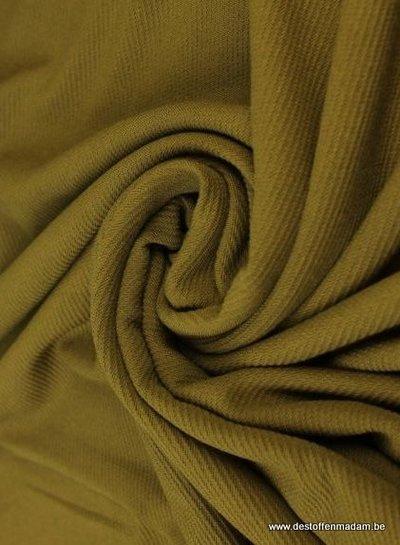 moss green - structure jersey