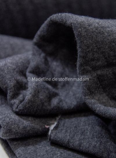 Swafing dark grey - padded sweater