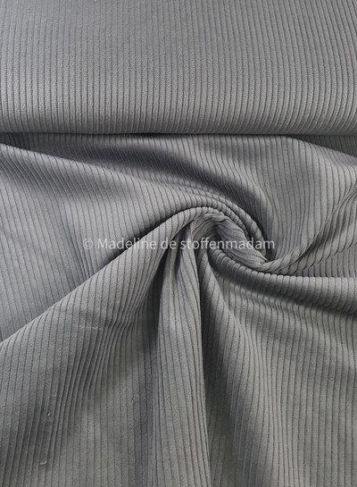 Swafing grey corduroy - magnus