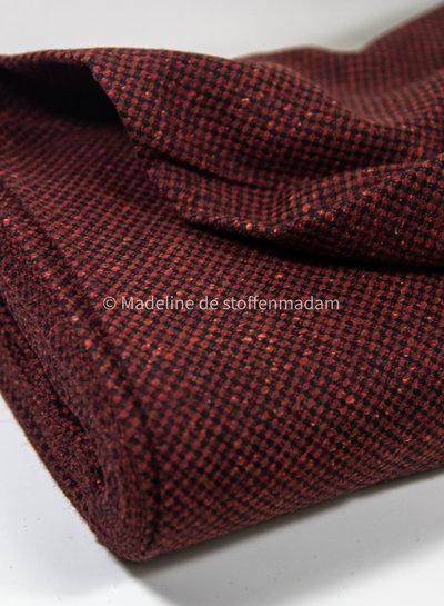 Italian wool rust