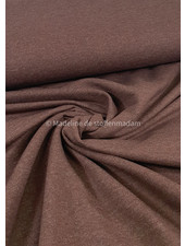 Swafing bruin - dunne sweater - Jenna