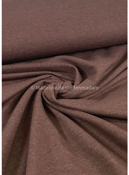 Swafing brown - sweater - Jenna