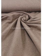 Swafing taupe - dunne sweater - Jenna