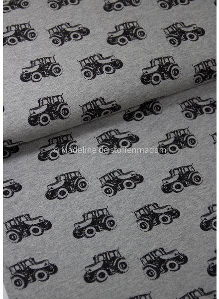 Swafing traktor fritz - tricot